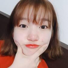 혜리 felhasználói profilja