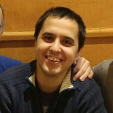 Vasco felhasználói profilja