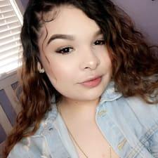Profil korisnika Elysia