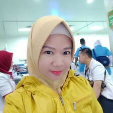 Sonnya User Profile