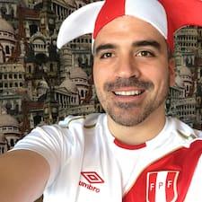 Diego Alonso Kullanıcı Profili
