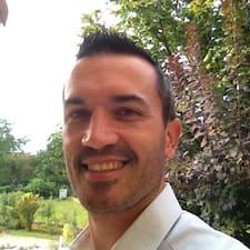 Profil Pengguna Lionel