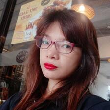 Anna Eunice User Profile