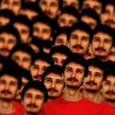 Perfil de l'usuari Mustafa Bilal