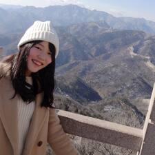 Profil korisnika 春奈