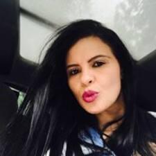 Silvana Isabella Kullanıcı Profili