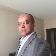 Tesfaye User Profile