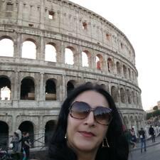 Profil utilisateur de María Del Mar