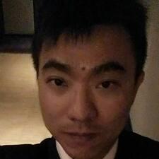 Profil utilisateur de Chee Kheong