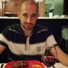 โพรไฟล์ผู้ใช้ Jordi