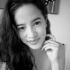 Profil utilisateur de Nina Paola