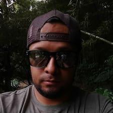 Oscar Eduardo的用户个人资料