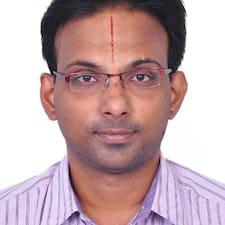 Profil utilisateur de Ananth