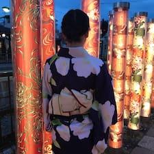 Rinoka - Profil Użytkownika