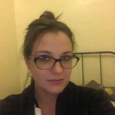 Profil utilisateur de Shawna