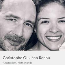 Christophe Ou Jean is a superhost.