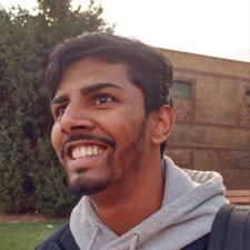 Shariya User Profile