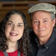 Steve And Barbara User Profile