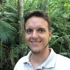 João Antônio / Marcos User Profile