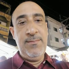 Profil utilisateur de Nasser