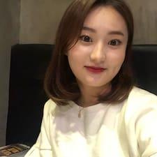 Profil utilisateur de 청