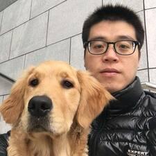 Профиль пользователя 金刚