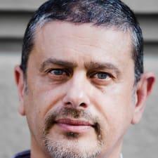 Henkilön Gianni Paolo käyttäjäprofiili