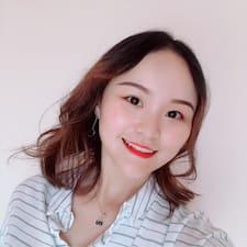 柳 - Uživatelský profil