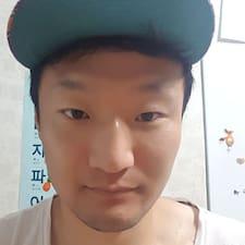 Profil utilisateur de 인희