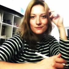 Freya User Profile