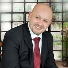 Malik Brukerprofil
