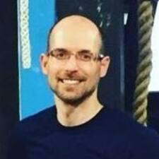 Profil Pengguna Brandt