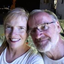 Sheila & Bryan User Profile