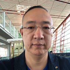 Jiaxin User Profile
