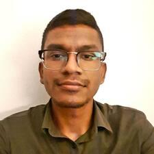 Perfil de l'usuari Vijith