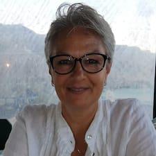Profilo utente di Anna Cristina