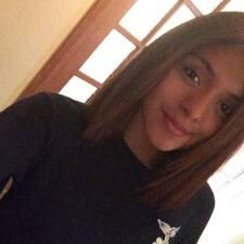Profil utilisateur de Mireya