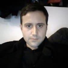 Virgil Brugerprofil