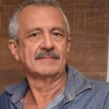 José Francisco User Profile