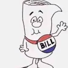 Perfil de usuario de Bill