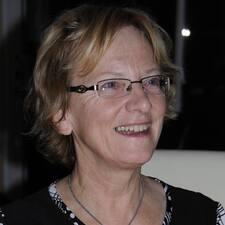 Thérèse的用戶個人資料