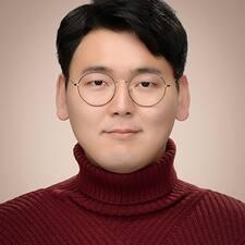 Perfil do utilizador de 원진
