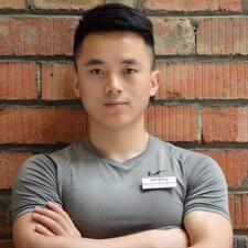 巴中 User Profile