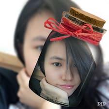 Perfil do usuário de Lanqin