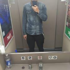 宇强 felhasználói profilja