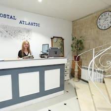 Hostal Atlantic Kullanıcı Profili