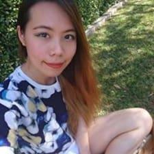 Profilo utente di Pai Rong