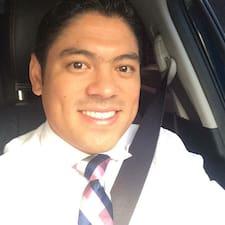 Profil utilisateur de Herman Rodolfo