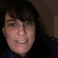 Profil utilisateur de Patty