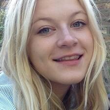 Ophelia felhasználói profilja